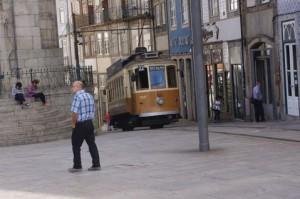 Kabelbahn Porto