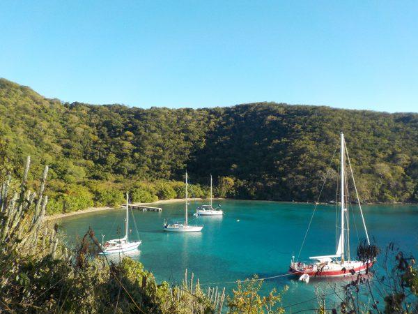 BVI Peter Island 4
